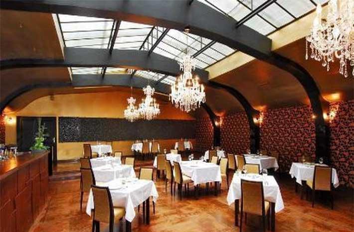 Articsóka Restoran