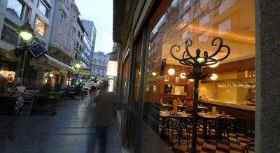Atlas City Center Suites Belgrad