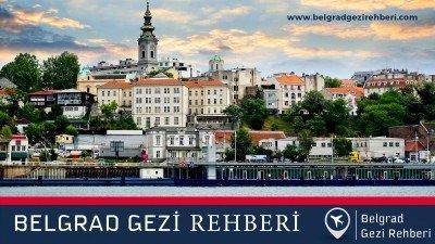 Belgrad Video