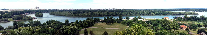 Belgrad Sava Nehri