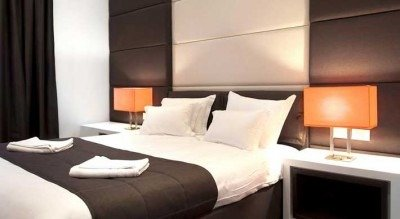 Dominic Luxury Suites Belgrad