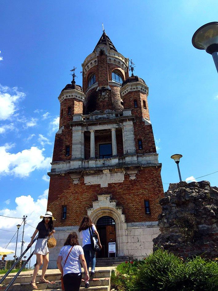 Gardos Kulesi Zemun