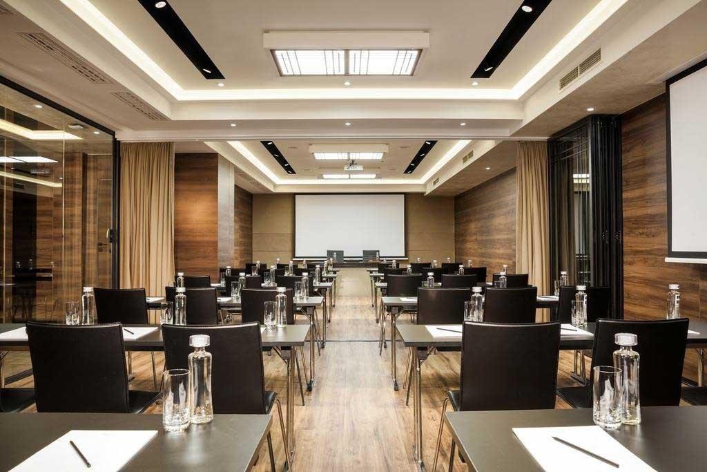 Saint Ten Hotel - Toplantı Odası