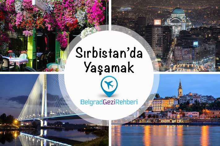 Sırbistan'da Yaşamak