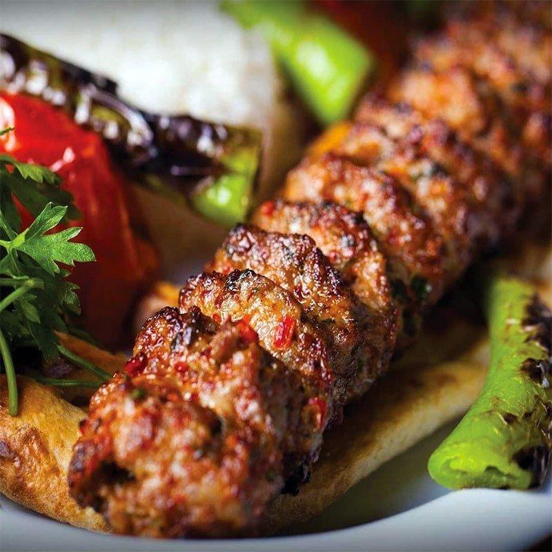 Türk Restoranı Belgrad