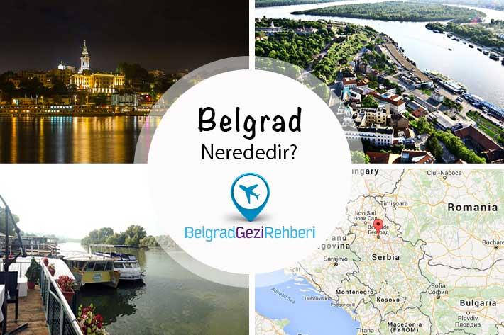 belgrad nerededir