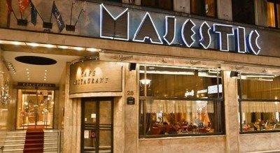 Majestic Hotel Genel